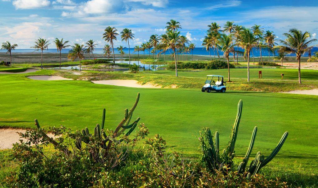 """Dom Pedro Laguna conquista o prêmio """"Melhor Hotel de Golfe do Brasil"""""""