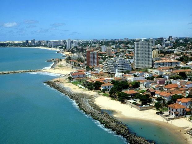 Decolar divulga Ranking e Fortaleza capital mais procurada pelos Brasileiros