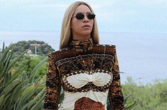 Beyoncé será estrela da revista 'Vogue' de setembro