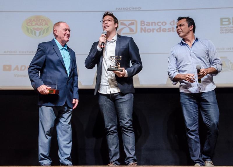 O Cine Ceará – Festival Ibero-americano de Cinema chega a 28ª edição