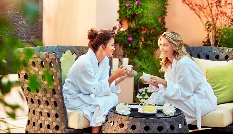 Spa do Hotel Bel-Air apresenta seus novos tratamentos