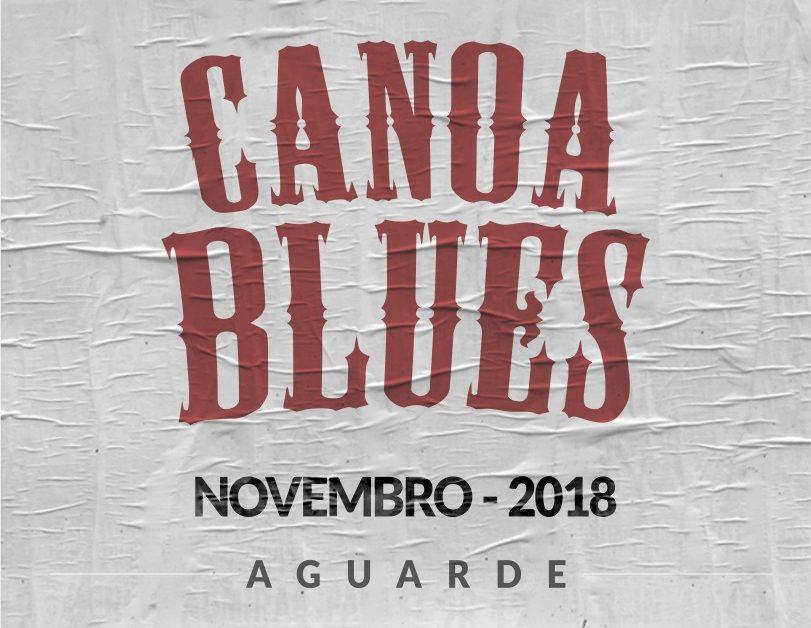 Canoa Blues confirma datas em Fortaleza e Canoa Quebrada