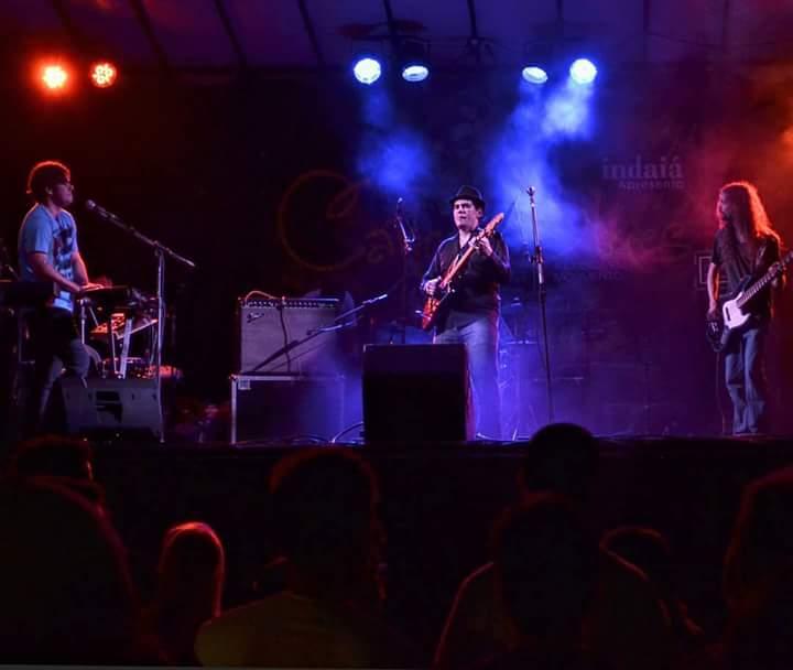 Festival Canoa Blues