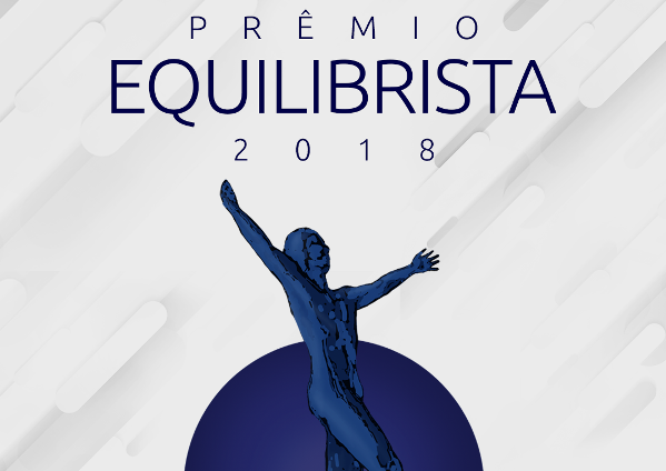 Prêmio Equilibrista 2018