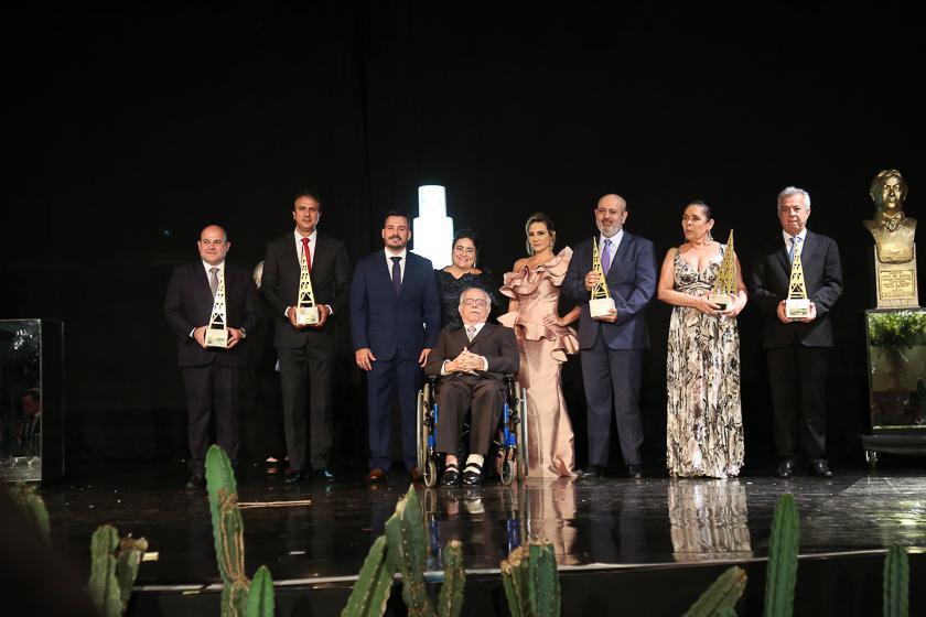 Grupo Cidade de Comunicação comemora 40 anos