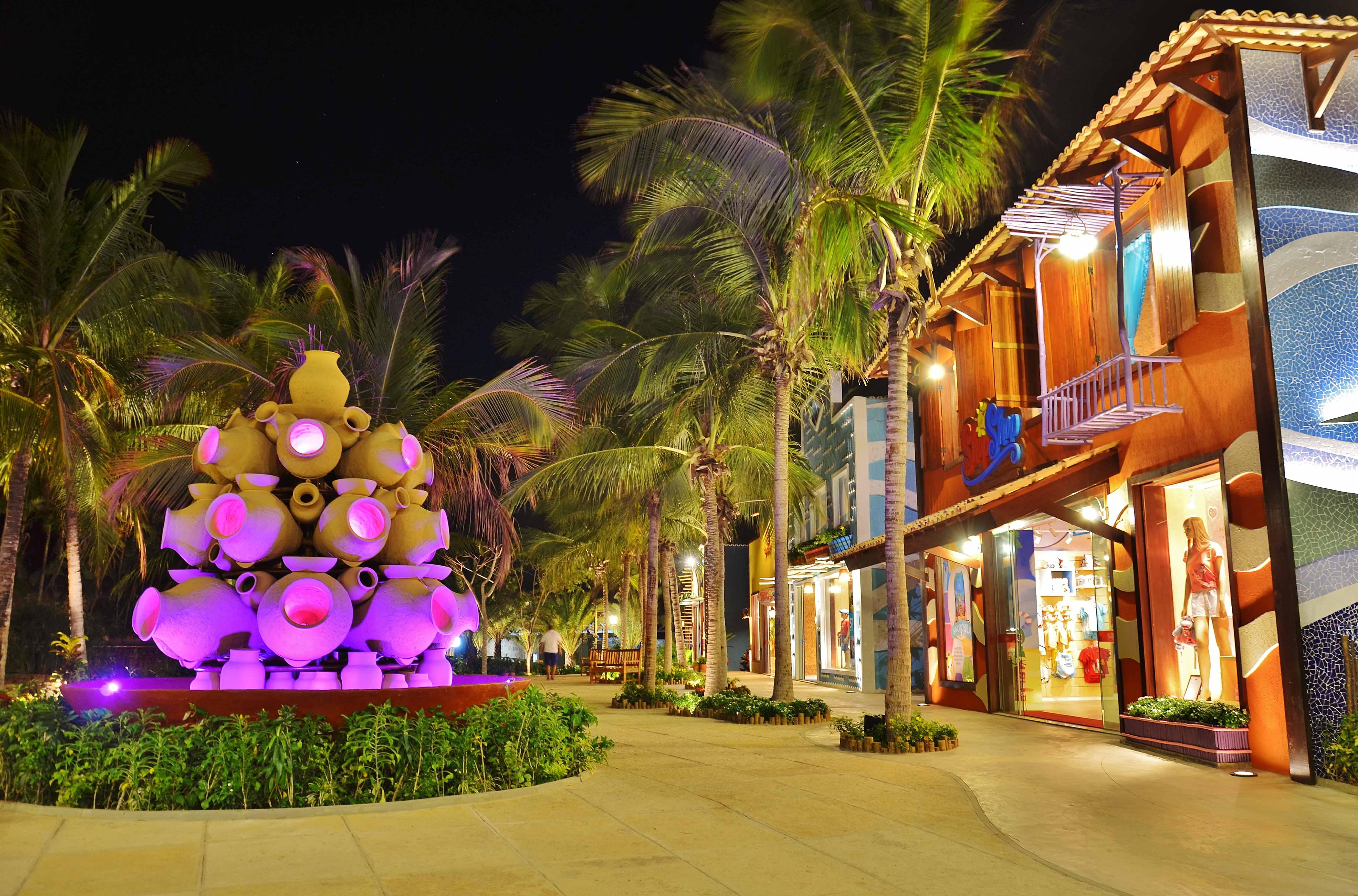 Confira a programação multicultural da Vila Azul do Mar deste fim de semana