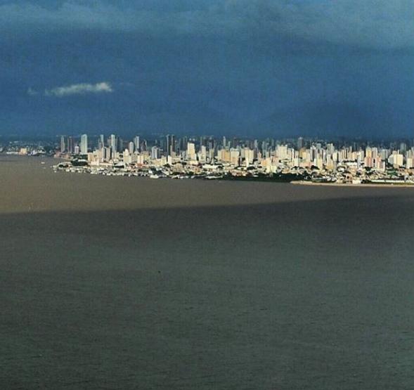 Parabéns Belém do Pará