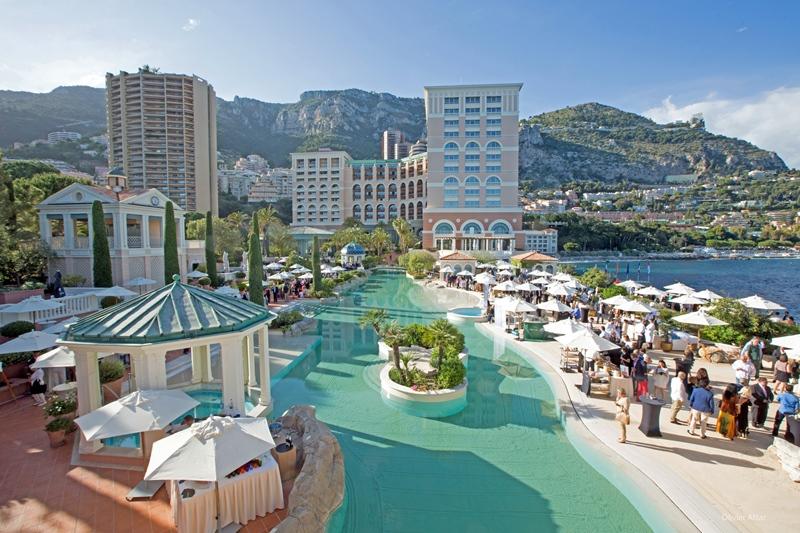 MONTE-CARLO BAY HOTEL & RESORT E MONTE-CARLO BEACH