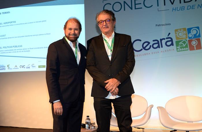 Guilherme Paulus, fundador da CVC e do Grupo GJP, aposta em campanha do Turismo interno para recuperar setor