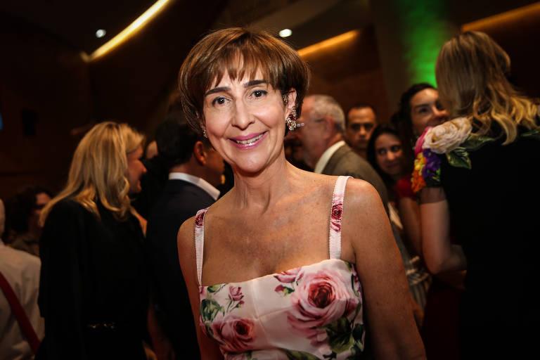 LIDE Ceará recebe Viviane Senna em evento sobre os desafios da educação