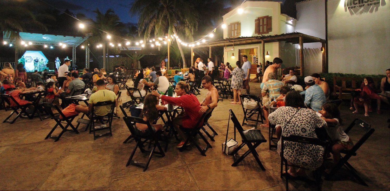 NATAL NO BEACH PARK: Vila Azul do Mar promove programação especial