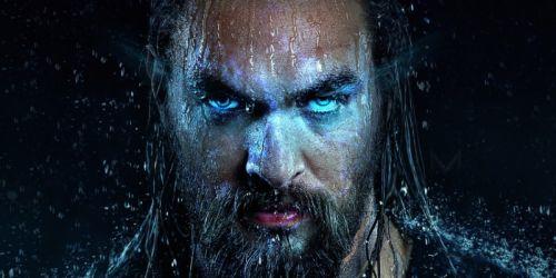 Primeira aventura solo do Aquaman chega aos cinemas amanhã(13).