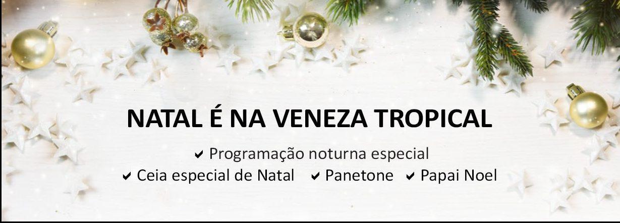 Hotel Dom Pedro Laguna: Natal é na Veneza tropical do Ceará