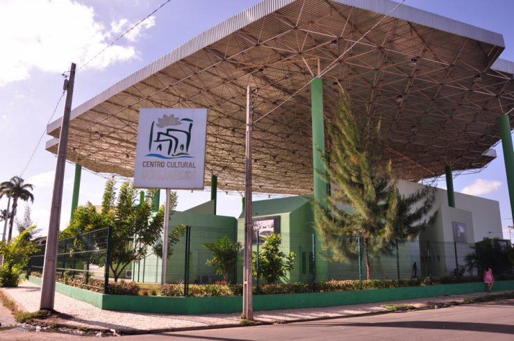 Centro Cultural Bom Jardim está completando 12 anos de atividades