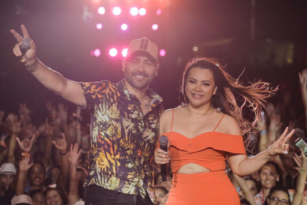 FELIPÃO, NA MINHA PRAIA – Cantor apresenta hits inéditos e convidados especiais