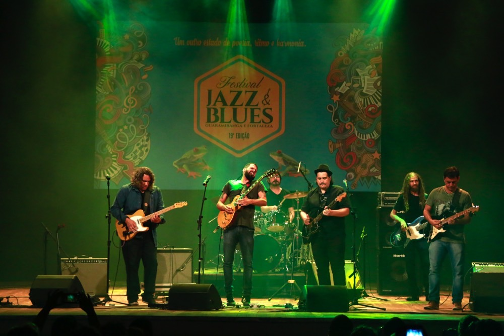 20ª edição – Festival de Jazz e Blues do Nordeste