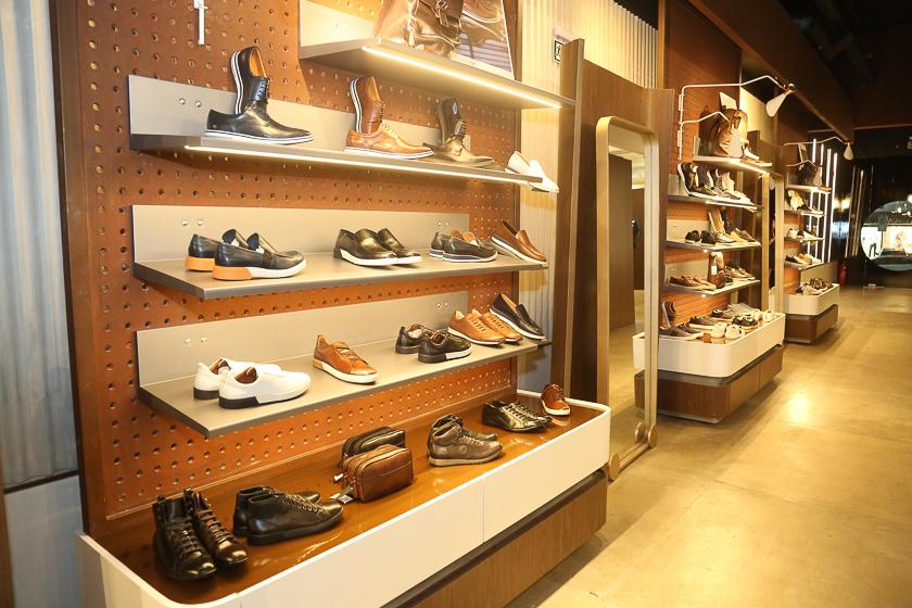 Marca Homem do Sapato comemora sucesso e anuncia expansão