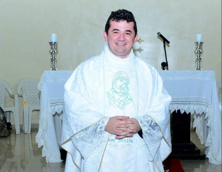 Paróquia de São José da Lagoa Redonda realiza I Congresso Sede Santos