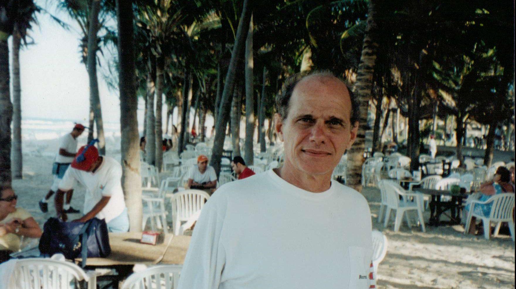 Ricardo Boechat – Ícone dos Telejornais