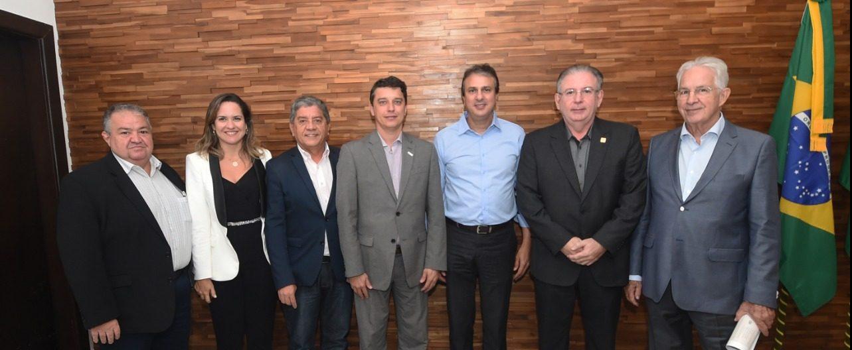 CIC firma parceria com Governo do Estado