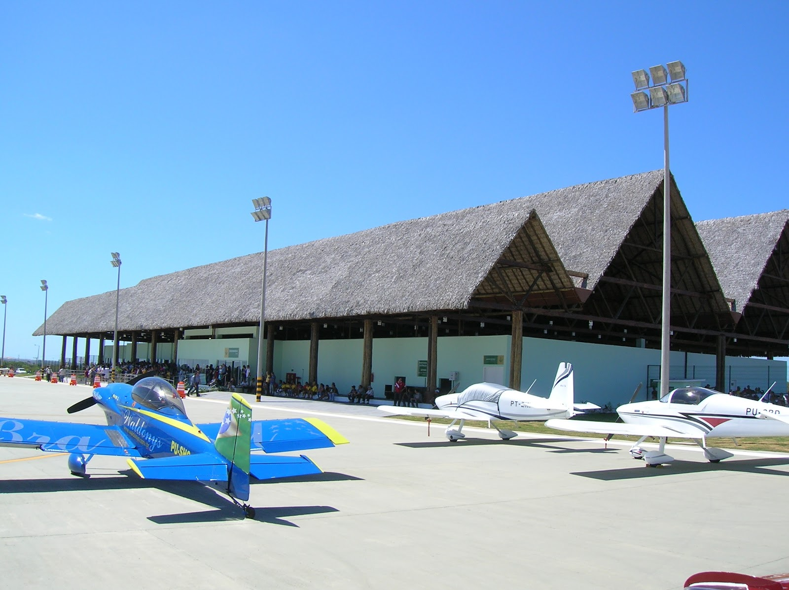 Aeroporto Regional de Canoa Quebrada Dragão do Mar, começa a operar hoje