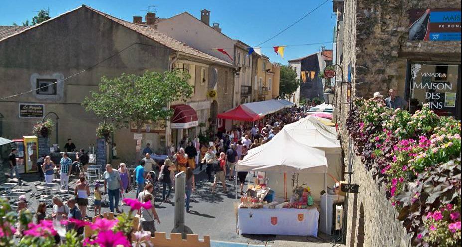 Vamos a Provence, no Sul da França