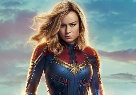 Capitã Marvel aparece em novo trailer de 'Vingadores: Ultimato'