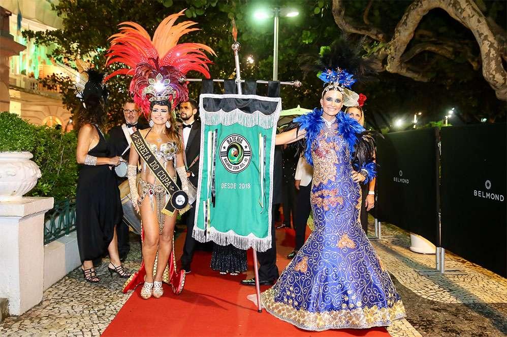 26ª edição do Baile do Copacabana