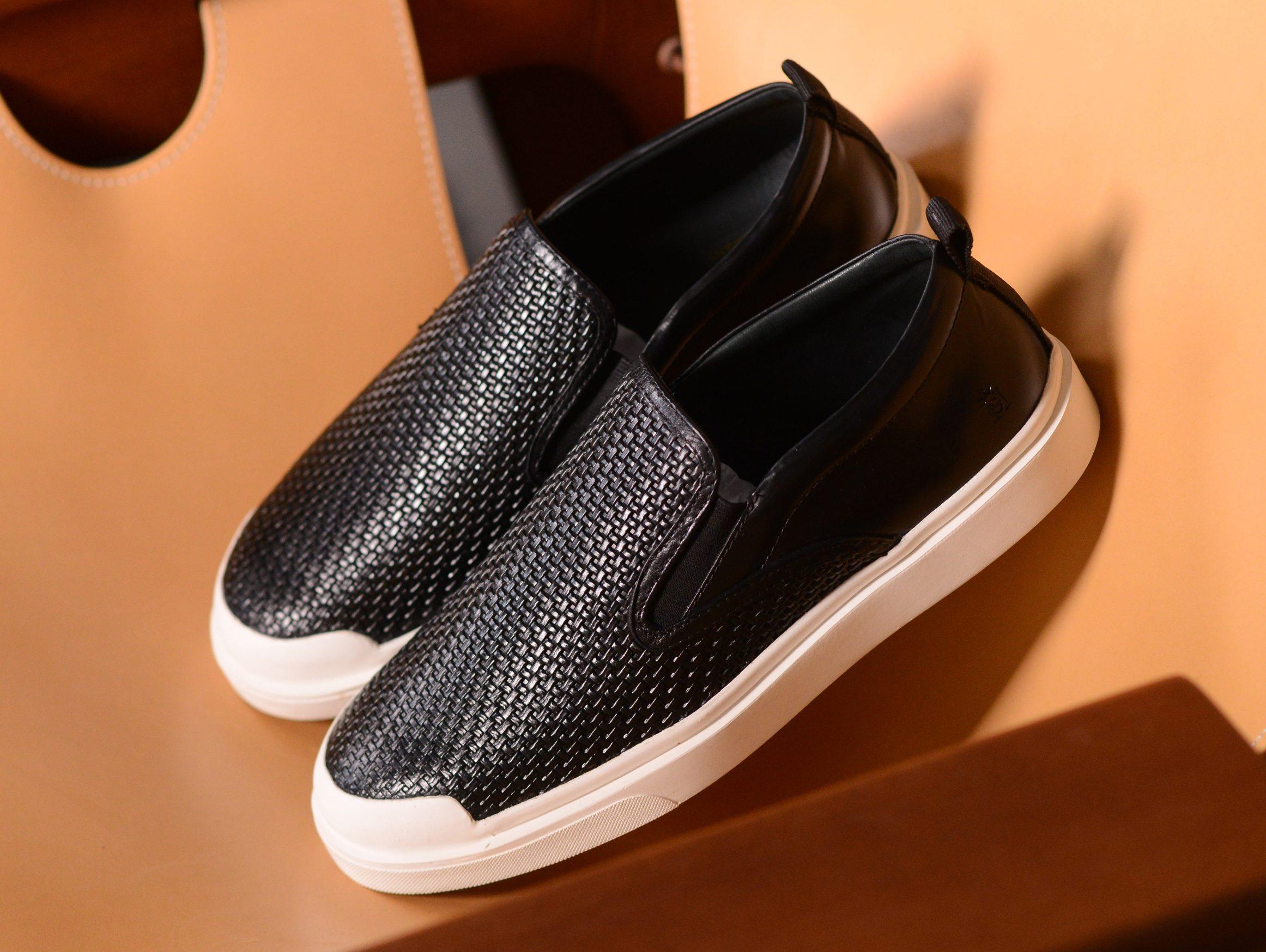 Sapatos que todo homem deve ter no armário