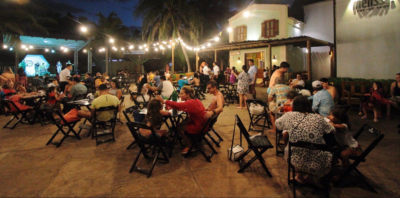 Vila Azul do Mar tem programação gratuita para toda a família