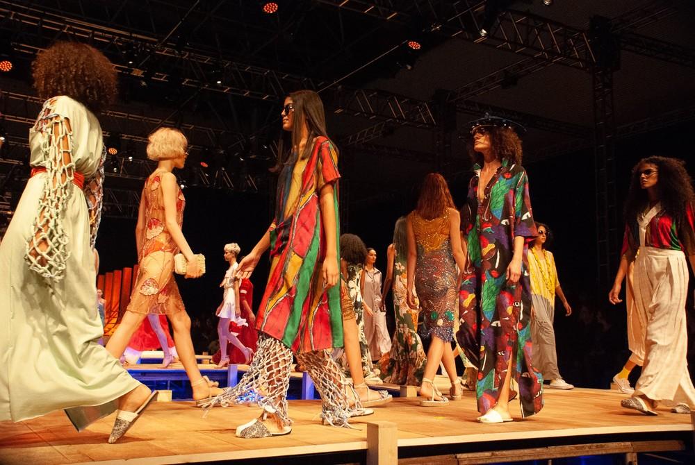 Minas Trend promove a indústria da moda mineira