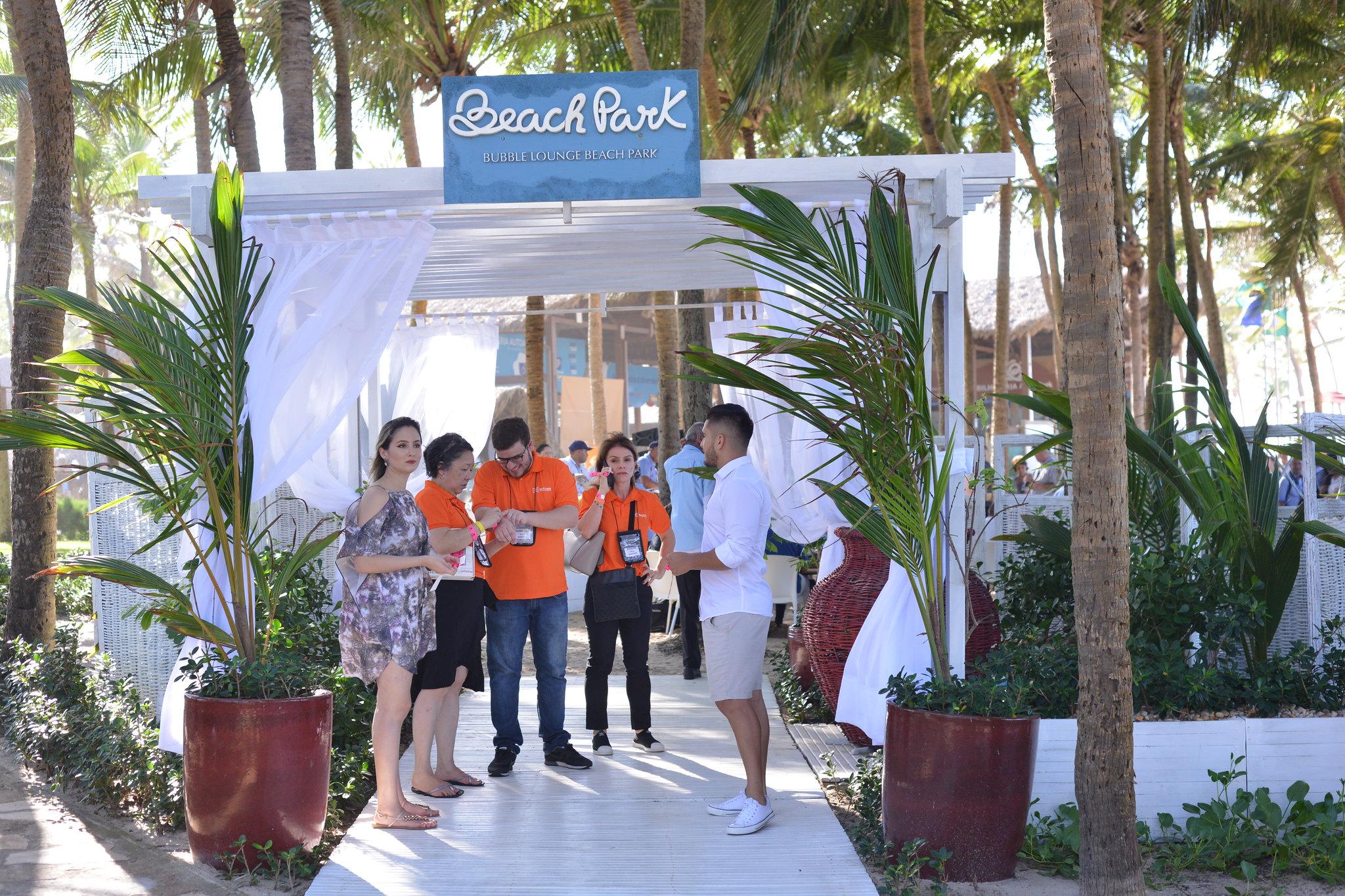 Encerramento do MATCHER – Travel Business Opportunities teve almoço no Beach Park