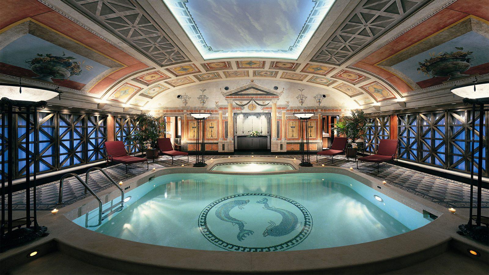 Conheça as incríveis suítes dos hotéis Eden e Principe Di Savoia na Itália