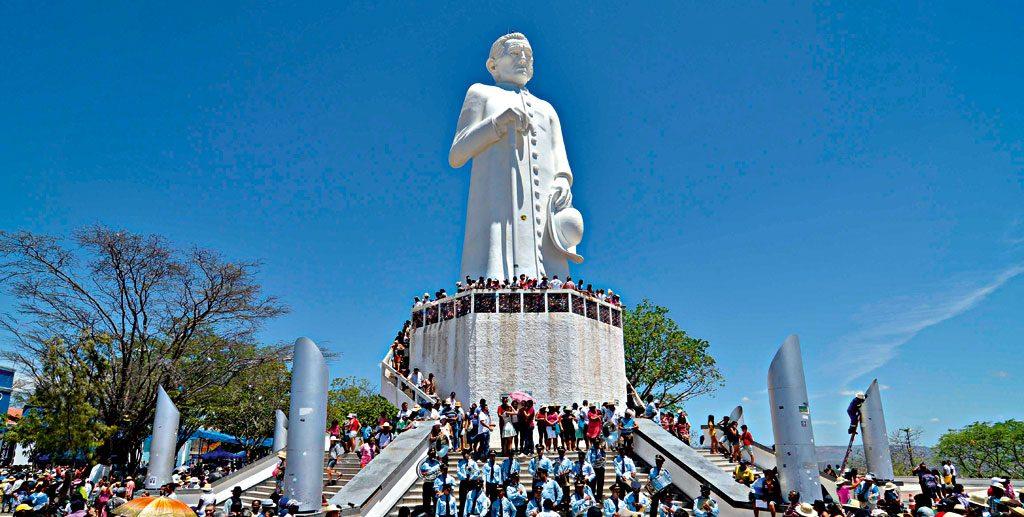85 anos da morte de Padre Cícero em Juazeiro do Norte