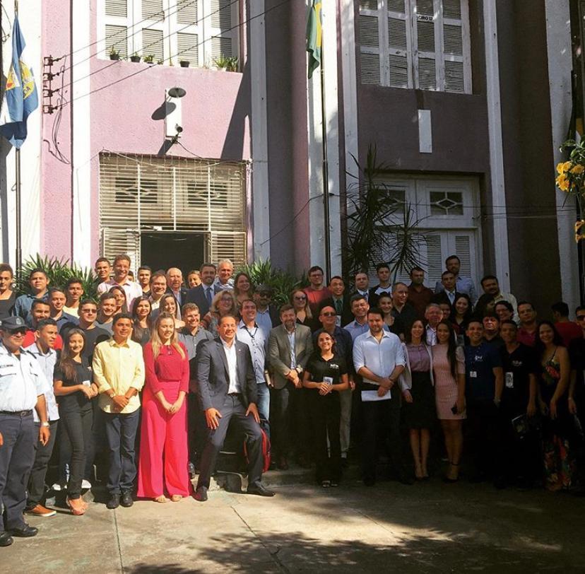85 anos da Casa do Estudante do Ceará