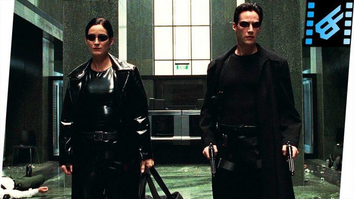 """""""Matrix"""" voltará aos cinemas em comemoração ao aniversário de 20 anos"""
