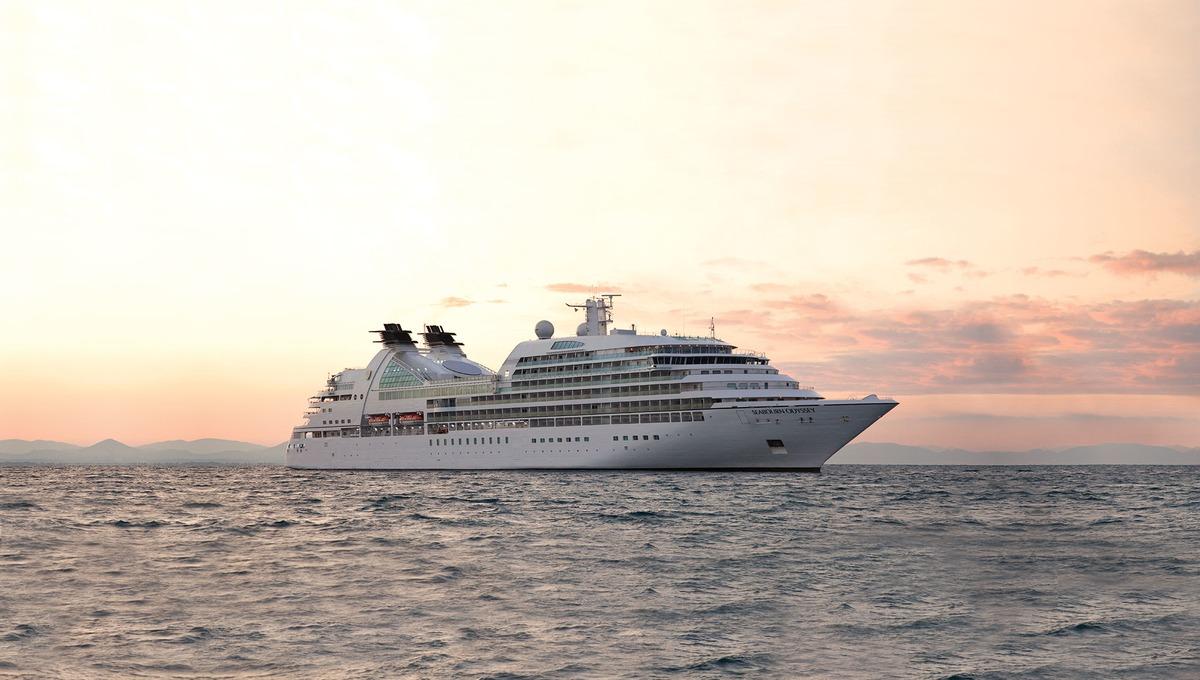 PIER1: Cruzeiro marítimo passando por lindas cidades do Mediterrâneo