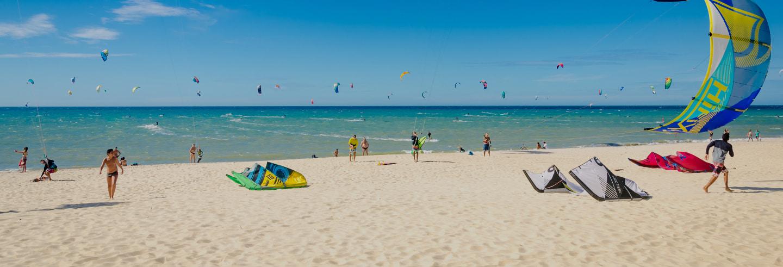 Ceará é o estado do Brasil que mais cresce no turismo no primeiro semestre.