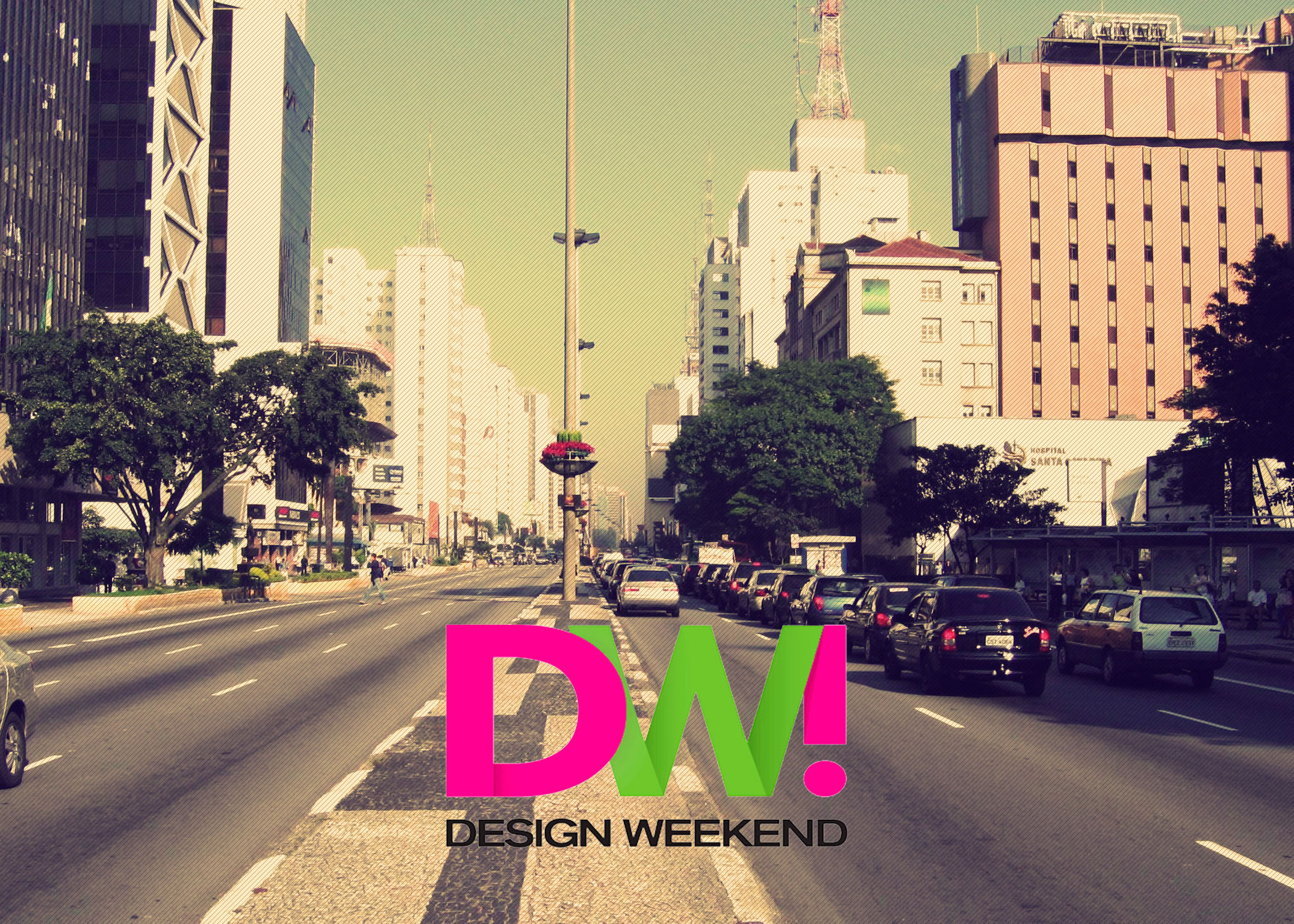 Design Weekend SP