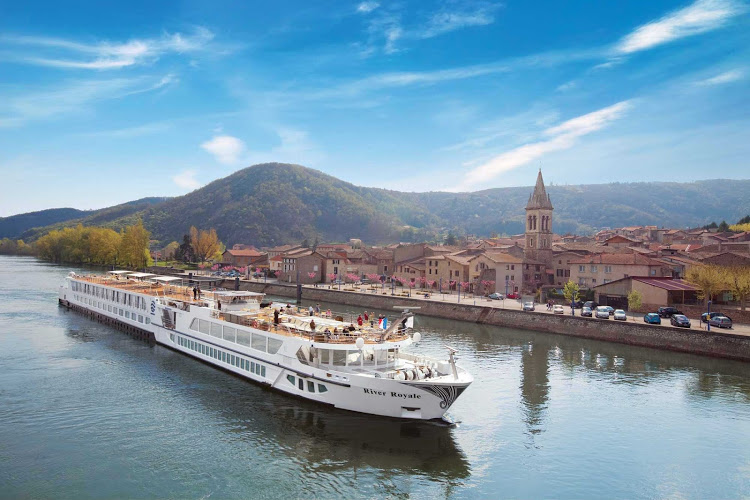 PIER1 Cruise Experts apresenta o magnífico roteiro Brilliant Bordeaux