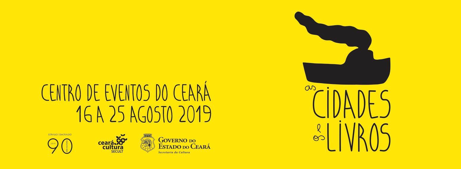 XIII Bienal Internacional do Livro do Ceará