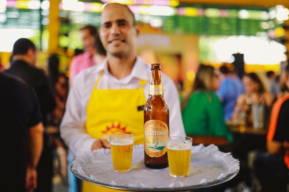 Cerveja cearense com menos de 02 meses ganha prêmio internacional