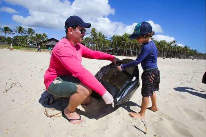 Jornada Sustentável Ceará: Beach Park lidera lidera ação