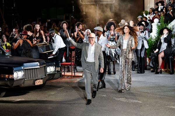 Encerrada mais uma edição da Semana de Moda de Nova York