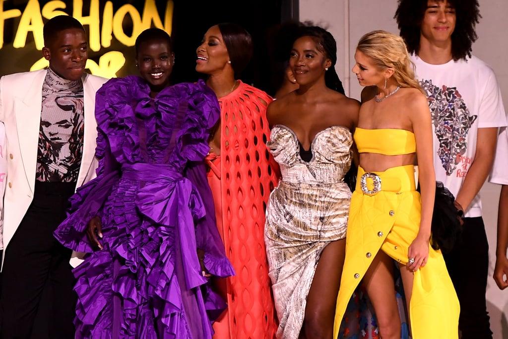Fashion for Relief: um giro pelo red carpet