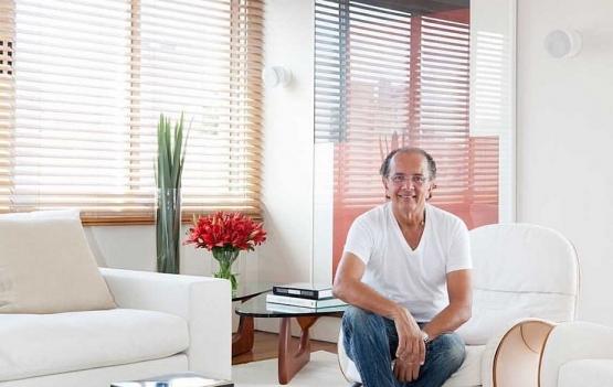 David Bastos lança livro em São Paulo