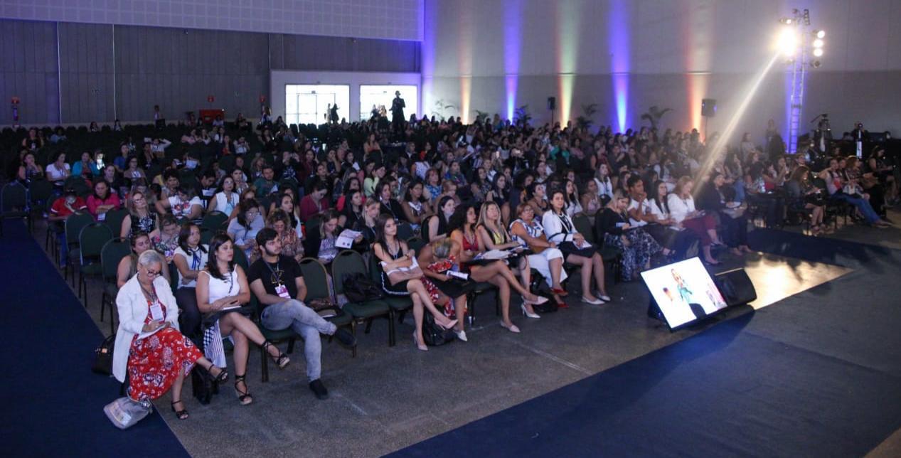 Fortaleza recebe o maior evento de beleza, da América Latina