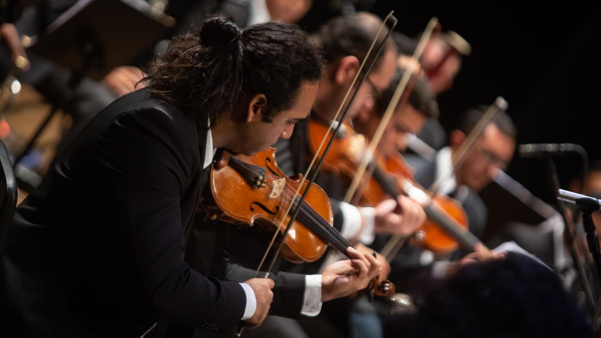 Concerto da Orquestra Contemporânea Brasileira para Crianças