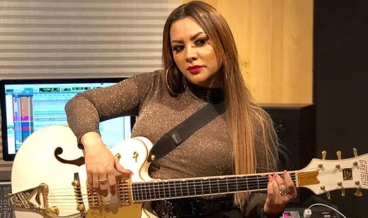 Márcia Fellipe grava novo DVD na proxima sexta(18), em Fortaleza