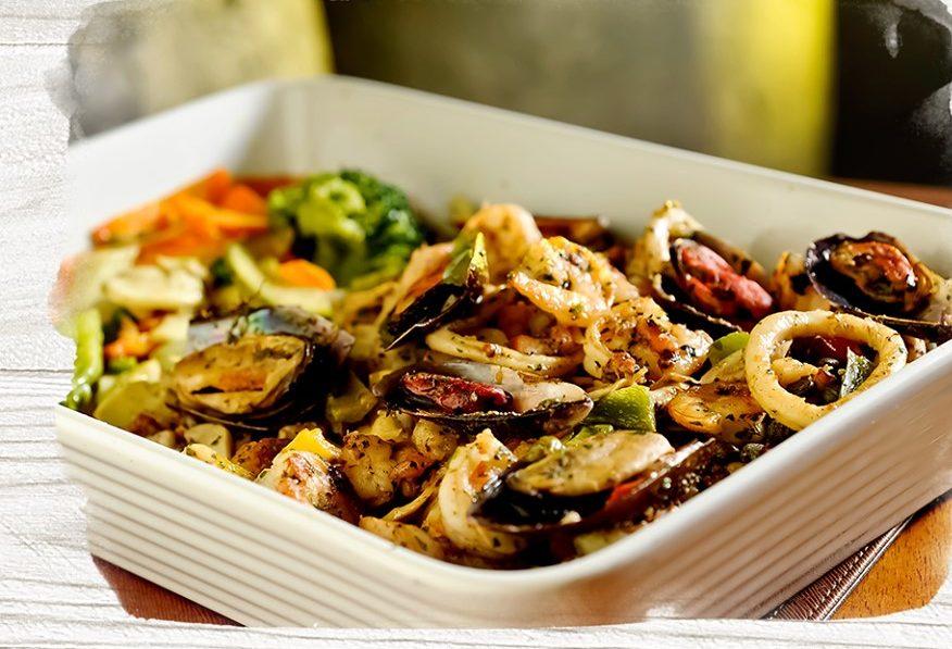Coco Bambu Iguatemi e seu delicioso cardápio um verdadeiro show gastronômico